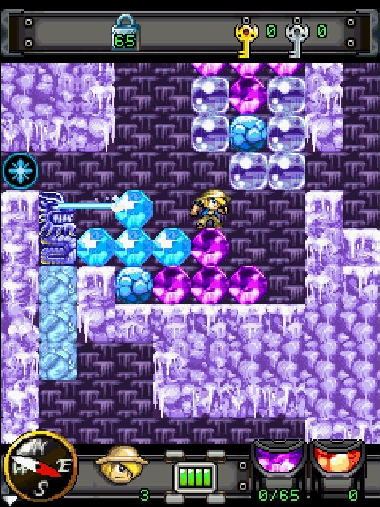 Diamond Rush Original for Android - APK Download