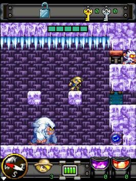 Diamond Rush Original screenshot 17
