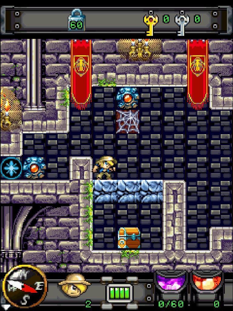 Diamond Rush Original for Android - APK Download
