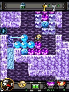 Diamond Rush Original para Android - APK Baixar