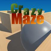 Crazy Maze icon