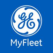 MyFleet icon