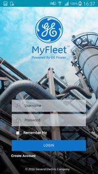 MyFleet screenshot 7