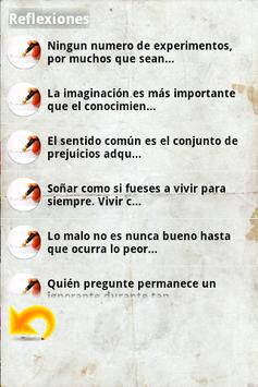 Frases para Compartir screenshot 6