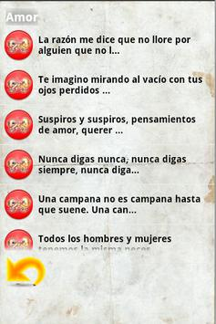 Frases para Compartir screenshot 8