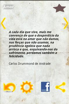 Quotes to Share in Portuguese screenshot 3