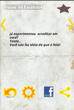 Quotes to Share in Portuguese screenshot 10