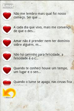 Quotes to Share in Portuguese screenshot 2