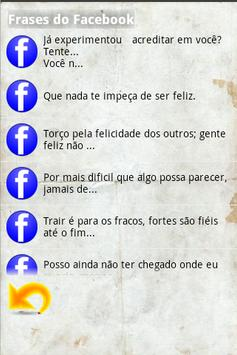 Quotes to Share in Portuguese screenshot 8