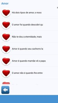 Phrases to Share in Portuguese screenshot 1