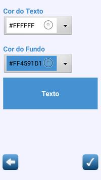 Phrases to Share in Portuguese screenshot 3