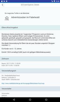 GE Event-Explorer screenshot 3