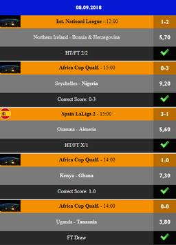 Betting Tips screenshot 12