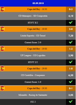 Betting Tips screenshot 15
