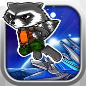 Raccoon Jump icon