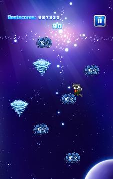 Raccoon Jump screenshot 10