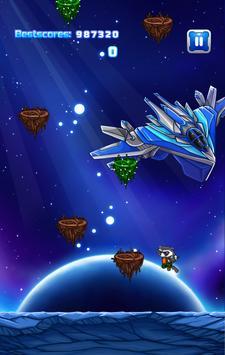Raccoon Jump screenshot 6