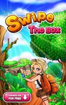 Swipe the Box poster