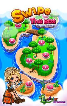 Swipe the Box apk screenshot