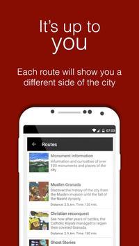 GEApp Tourism guide apk screenshot