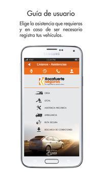 Asistencia Rocafuerte screenshot 2