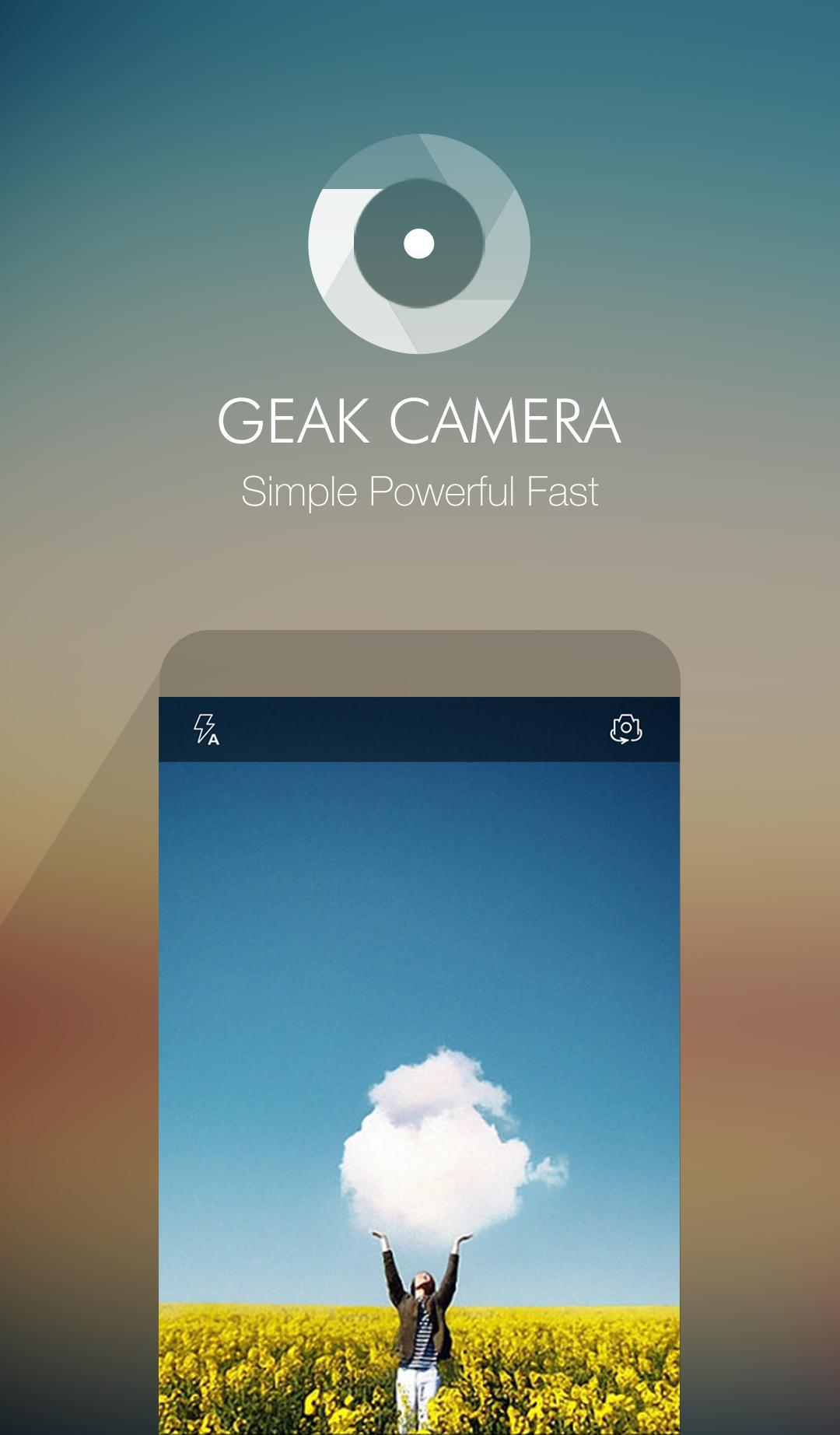 GEAK Camera for Android - APK Download
