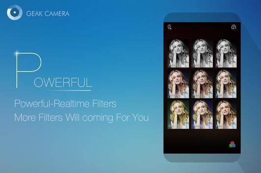 GEAK Camera screenshot 5