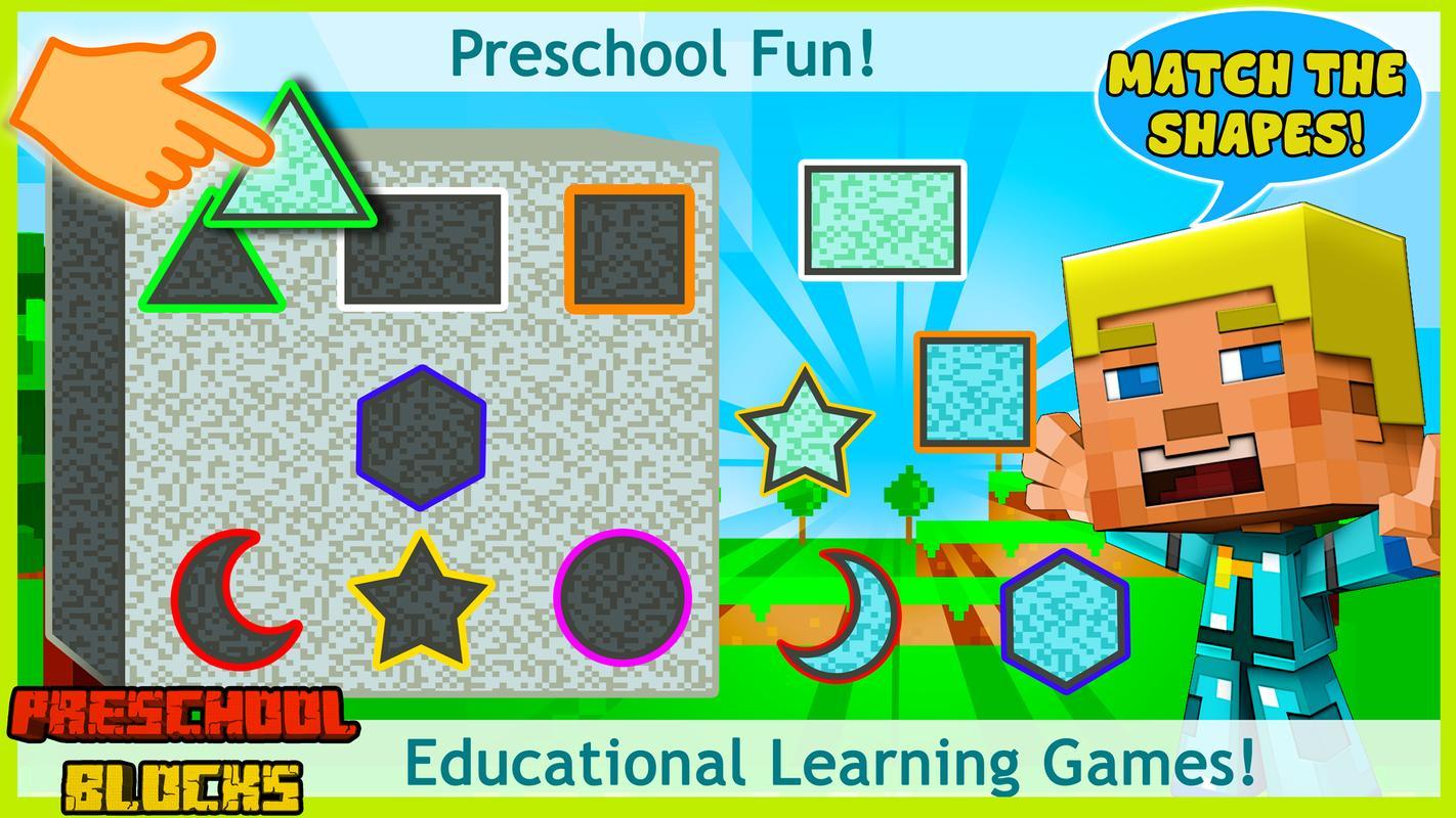 Fun Games For Free : Preschool learning kids games apk download free