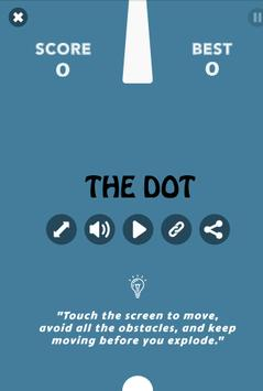 The Dot poster