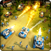Icona Art Of War 3: RTS Gioco di Strategia in Tempo Real