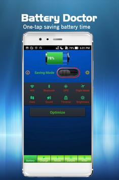 Battery Saver - Fast Charger screenshot 6