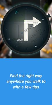Guide for Gear Navigation Map for Sport screenshot 1
