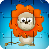 Children Puzzle icon
