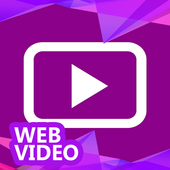 Web Video Cast Browser Tips icon