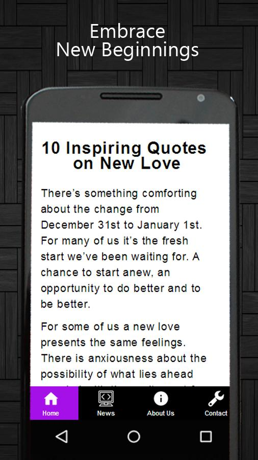 New Relationship Quotes for Android - APK Download