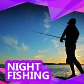 Night Fishing Tips icon