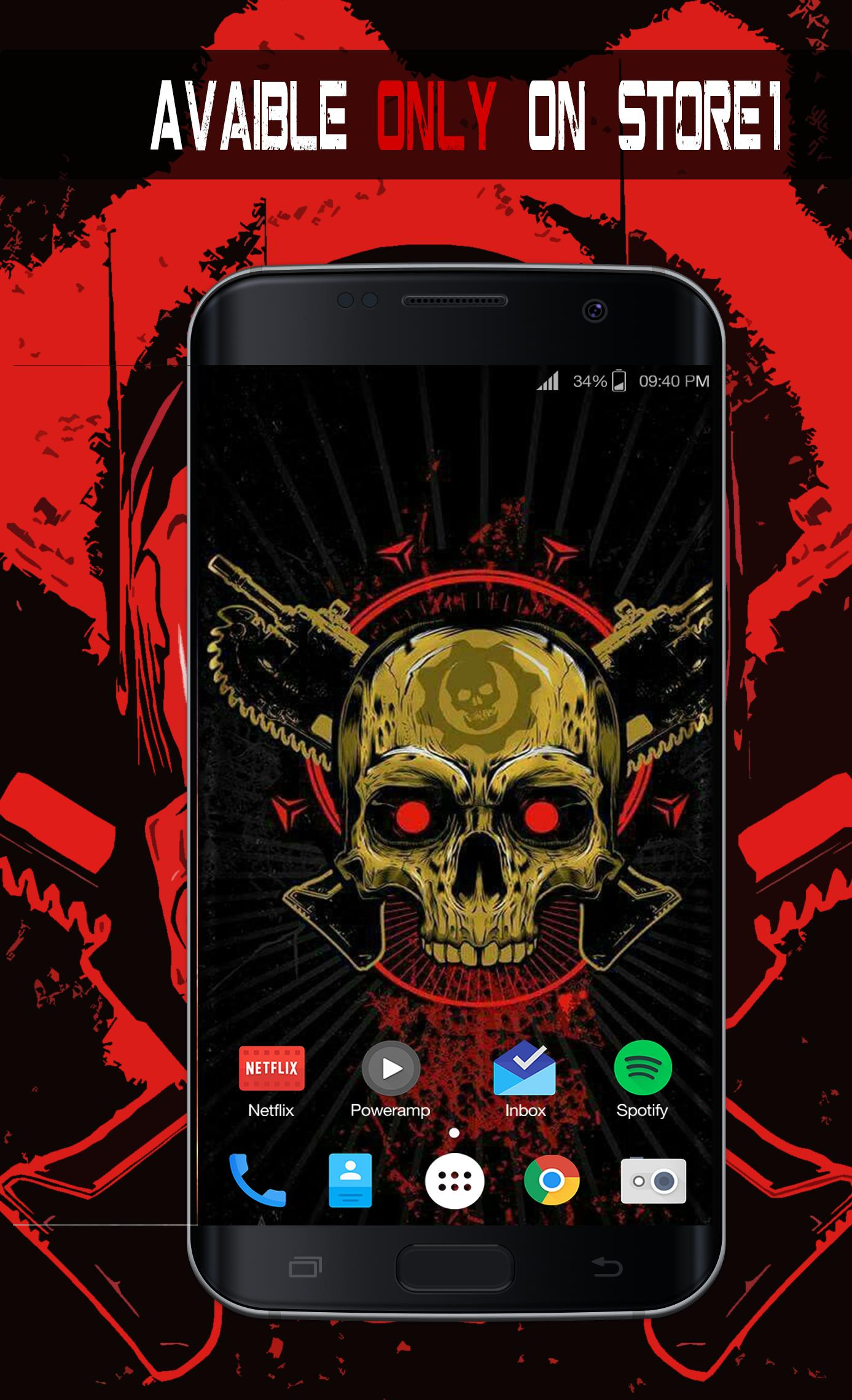 Gears Of War Wallpapers For Android Apk Download