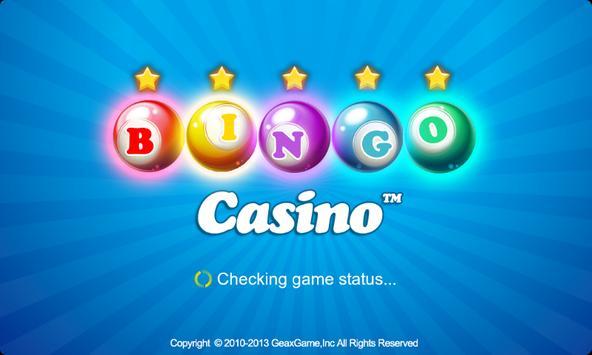Bingo World™ apk screenshot