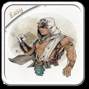 Download How To Draw Assassin Creed Easy Apk For Android Latest