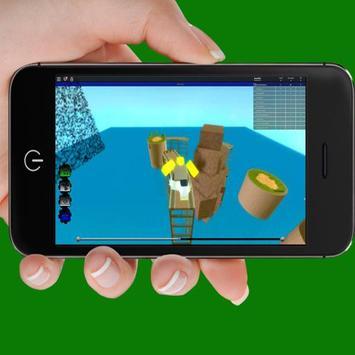 Guide Game For ROBLOK screenshot 1