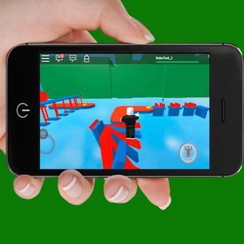 Guide Game For ROBLOK screenshot 2