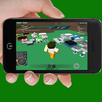 Guide Game For ROBLOK screenshot 3