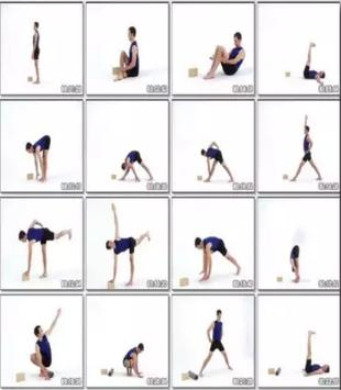 Yoga for Weight Loss poster