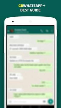 GBWhatsapp+Plus screenshot 2