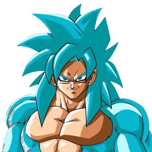 How To Draw Super Saiyan Blue Pour Android Telechargez L Apk