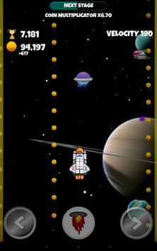 Into Space Race screenshot 6