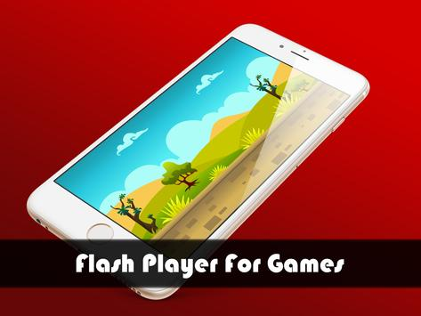 Flash Player For Android - Swf Player & Flv Player screenshot 5