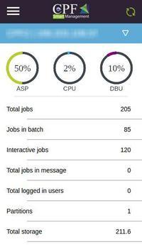 CPF - Smart Management apk screenshot