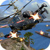 Helicopter Fighting Gunship Strike-icoon