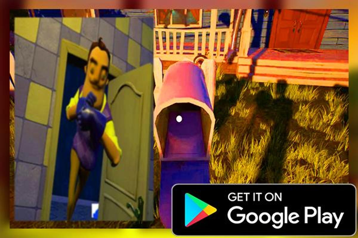 Download game hello neighbor android apkpure | Hello